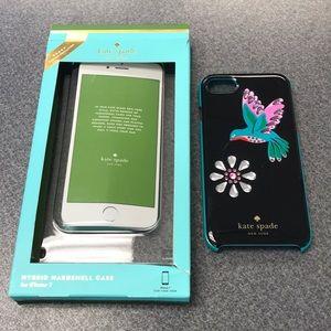 Hybrid Hardshell Case for iPhone 7